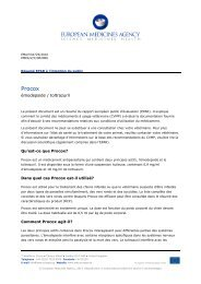 Procox, toltrazuril - European Medicines Agency - Europa