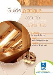 Guide pratique de la CTBA + - CTBA+ - Traitement et protection du ...