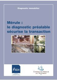 Brochure FIDI Diagnostic merule - AGENDA diagnostics