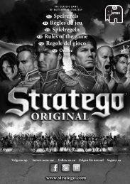 Spelregels Rčgles du jeu Spielregeln Rules of the game ... - Jumbo