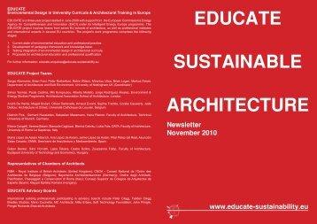 English - Educate Sustainability