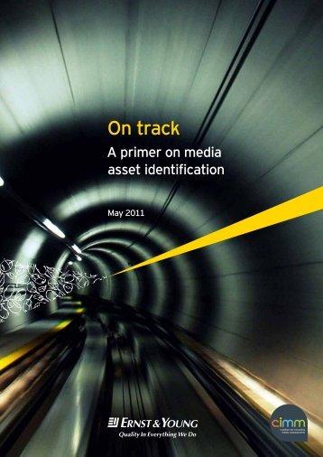 Asset Identification Primer - Coalition for Innovative Media ...