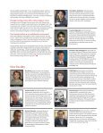 Newsletter - Courant Institute of Mathematical Sciences - New York ... - Page 3