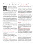 Newsletter - Courant Institute of Mathematical Sciences - New York ... - Page 5