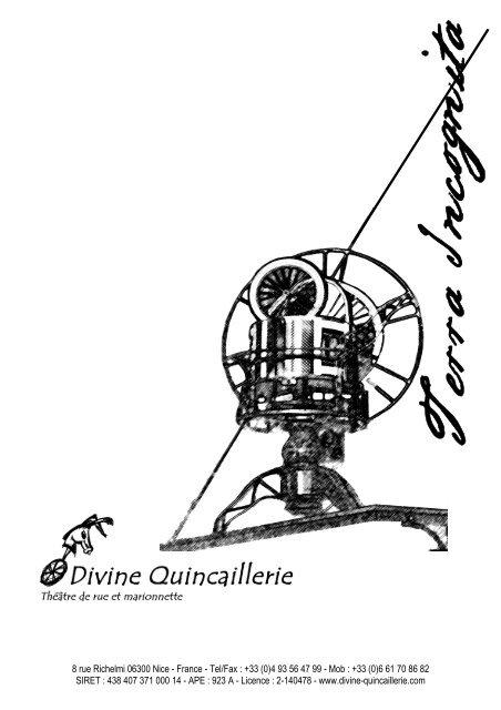 Telecharger Le Dossier De Presse Pdf Divine
