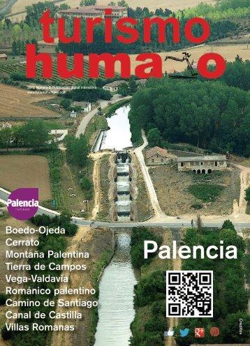 Turismo Humano nº 9. Palencia