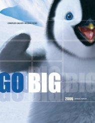 2006 Annual Report - at Cineplex.com