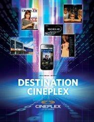 2010 Annual Report - at Cineplex.com