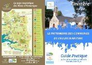 Patrimoine pra - Communauté de communes de l'Aulne Maritime