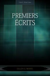 Premiers Ecrits (1970) Version 101 - Schekinah SDA Church