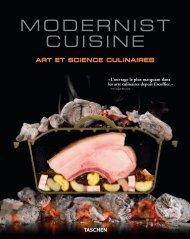 Modernist Cuisine Teaser (pdf) - Taschen