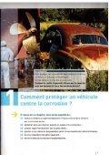 1. Comment protéger un véhicule contre la corrosion - m. arslan - Page 2