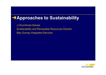 View Jonathan Churchman-Davies presentation