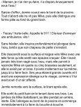 Magie des eaux - [Jim Rook - Tome 5] - Free - Page 7