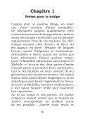 Lucie & Mathilde mènent l'enquête - Agir contre les accidents de la ... - Page 6