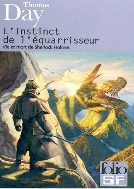 Linstinct De Léquarrisseur