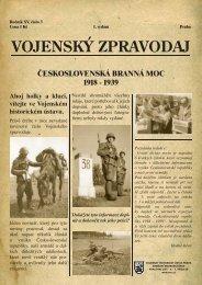 PDF – PL pro 6.-7. třídy – Noviny Vojenský zpravodaj
