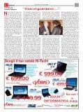 Anno n°23 15-12-2010 - teleIBS - Page 7