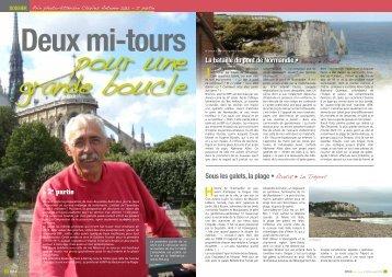 , 2e partie - Fédération française de cyclotourisme