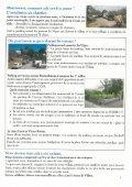 La Villarelle n° 24 Juin 2012 - Villarssurvar.net - Page 3