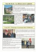 La Villarelle n° 24 Juin 2012 - Villarssurvar.net - Page 6