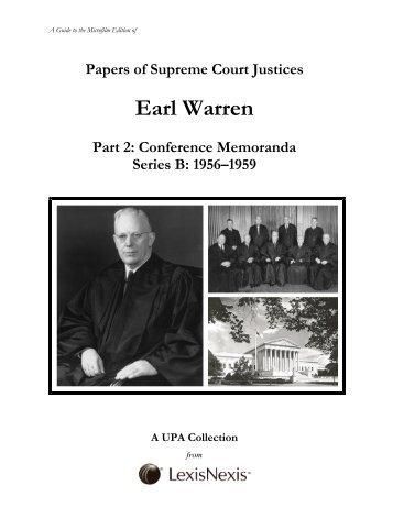 Unit III Assessment Essays Judicial Pro