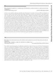 Educação Física Escolar no Ensino Fundamental I e II - USP