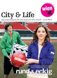 City & Life 1/2008