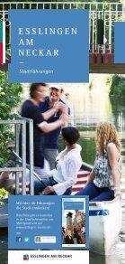 Einkaufsführer - City Initiative Esslingen - Seite 2