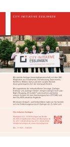 Einkaufsführer - City Initiative Esslingen - Seite 3