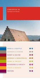 Einkaufsführer - City Initiative Esslingen - Seite 4