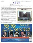 A Profile on Marsha Abell - City-County Observer - Page 2