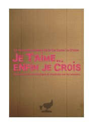 Dossier de diff je t'aime.pdf - Olivier Cariat