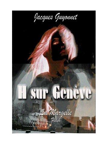 H sur Genève - Margelle