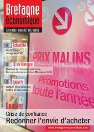 Dossier - Bretagne Economique