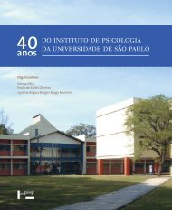 40 anos do IPUSP - BVS Psicologia ULAPSI Brasil