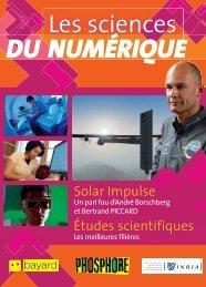 Les sciences du numérique - Interstices