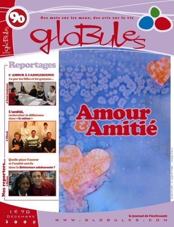 N°90 - Globules