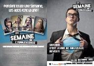 Flyer de la Semaine de l'Adolescence Gaillard (pdf)