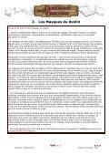 La campagne des masques - Strikeforce et Donjons et Dragons - Page 6