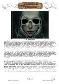 La campagne des masques - Strikeforce et Donjons et Dragons - Page 7