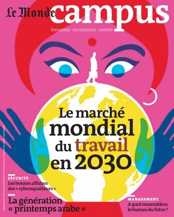 LMH855-camp-01 cover - Le Monde