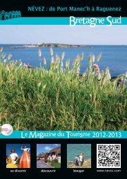Voir la brochure - Office de tourisme de Névez