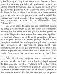 Vampire Academy 2 - Morsure de glace - Page 3
