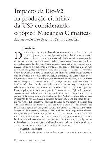 Edmilson e Tércio.indd - USP