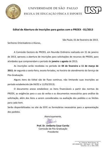 LABORATÓRIO DE BIOMECÂNICA - USP