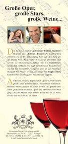 Große Oper, große Stars, große Weine... - Seite 2