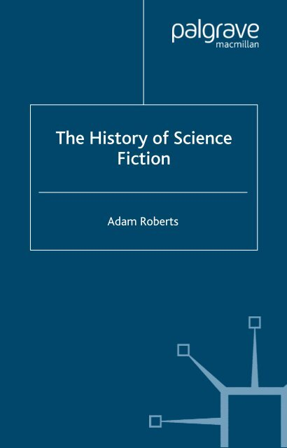 The History Of Science Fiction College Of Liberal Arts