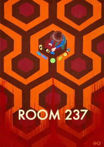 Room 237 - La Ferme du Buisson