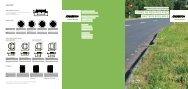 Cadre de regards aveC hauteur régLabLe - Creabeton Materiaux AG